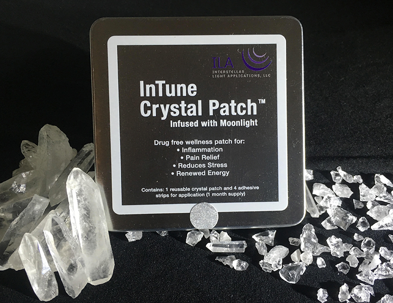 Intune Crystal Patch